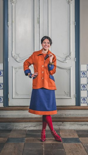 Herbst/Winter Kollektion 2018/2019 Siggi Spiegelburg Couture