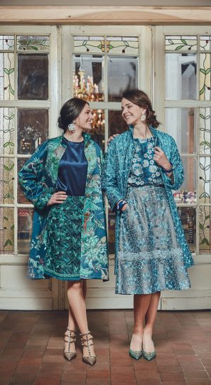 Maßkleidung Münster Siggi Spiegelburg Couture