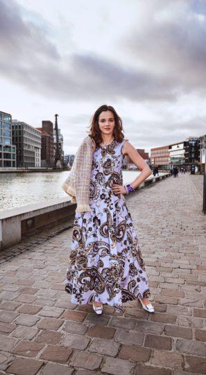 Frühling/Sommer 2020 Siggi Spiegelburg Couture