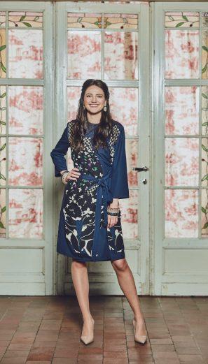Frühling/Sommer Kollektion 2019 Siggi Spiegelburg Couture