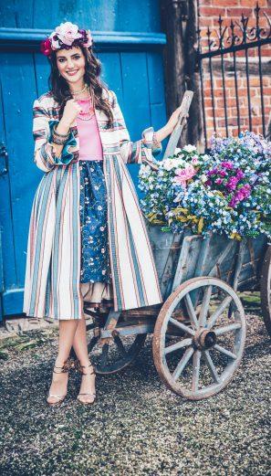 Frühling/Sommer Kollektion 2018 Siggi Spiegelburg Couture