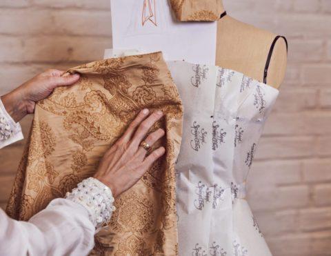Maßschneider Siggi Spiegelburg Couture